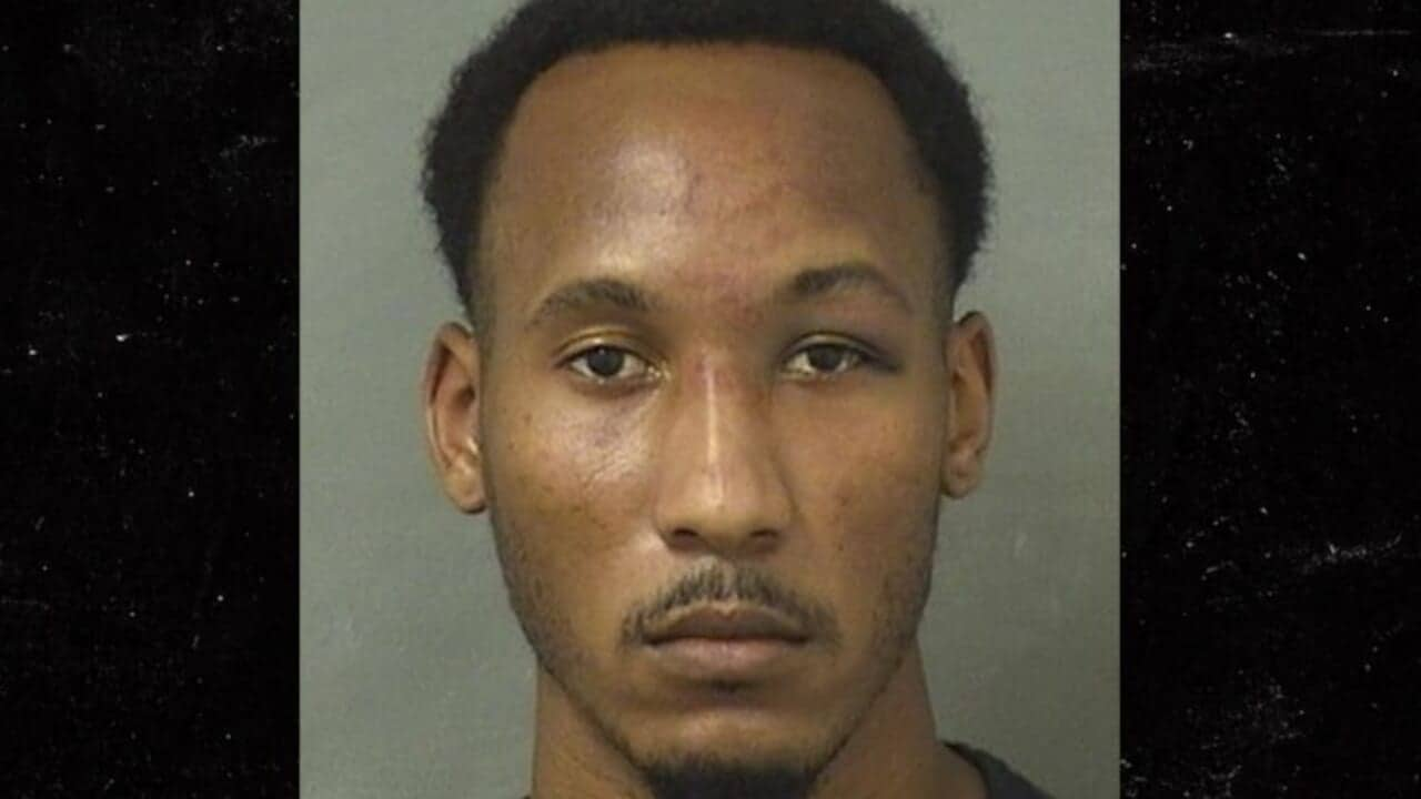 Former NFL player Travis Rudolph charged with murder – TheGrio