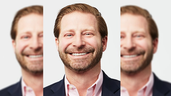 Steve Allan, CEO of The Parent Company