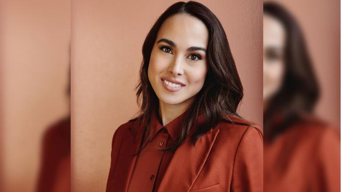 Meena Harris