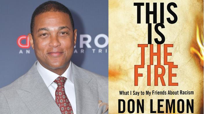 Don Lemon Book