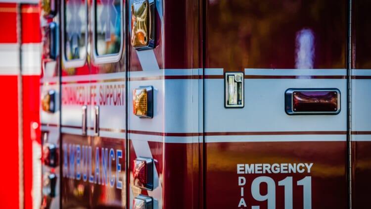 ambulance thegrio.com