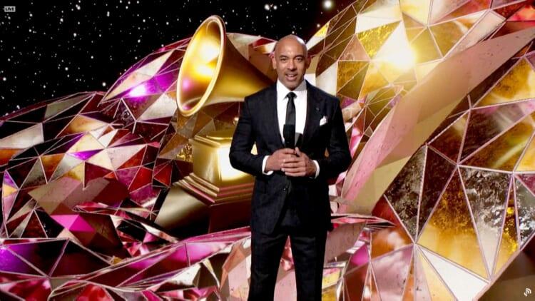 63rd Annual GRAMMY Awards – Premiere Ceremony