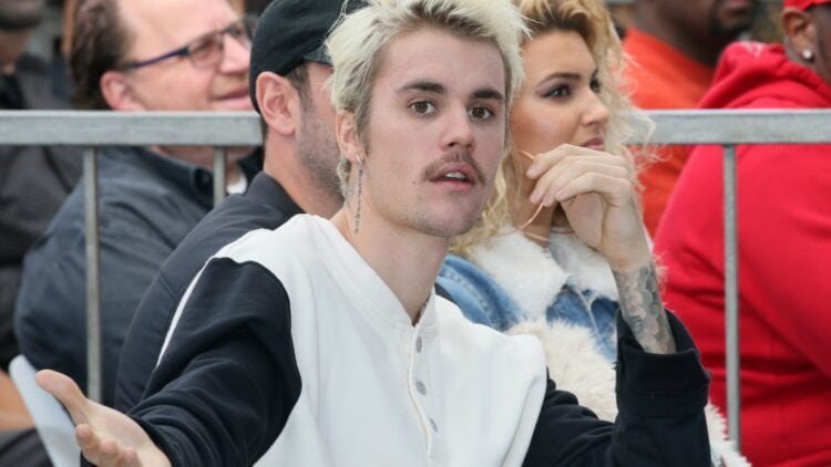Black Twitter drags Justin Bieber over loc hairstyle