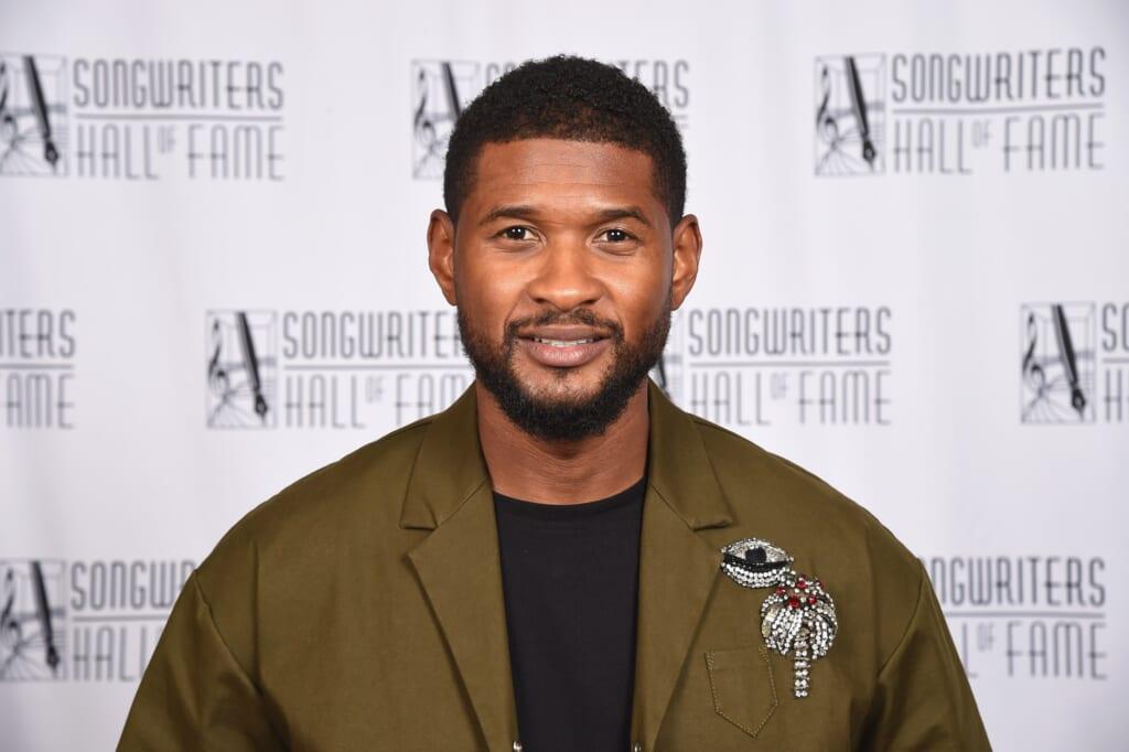 Usher thegrio.com