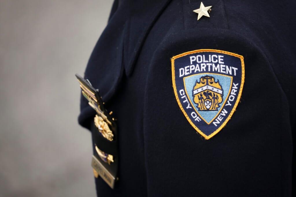NYPD theGRIO.com