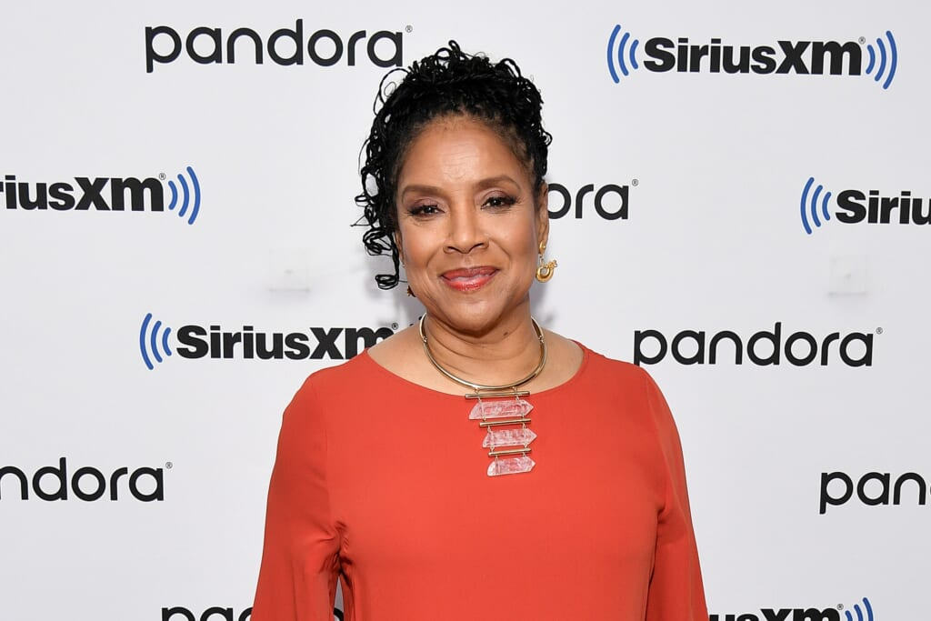 Celebrities Visit SiriusXM - January 13, 2020