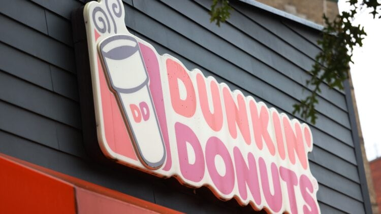 Dunkin' Brands Considers Deal To Go Private And Sell To Private Equity Company