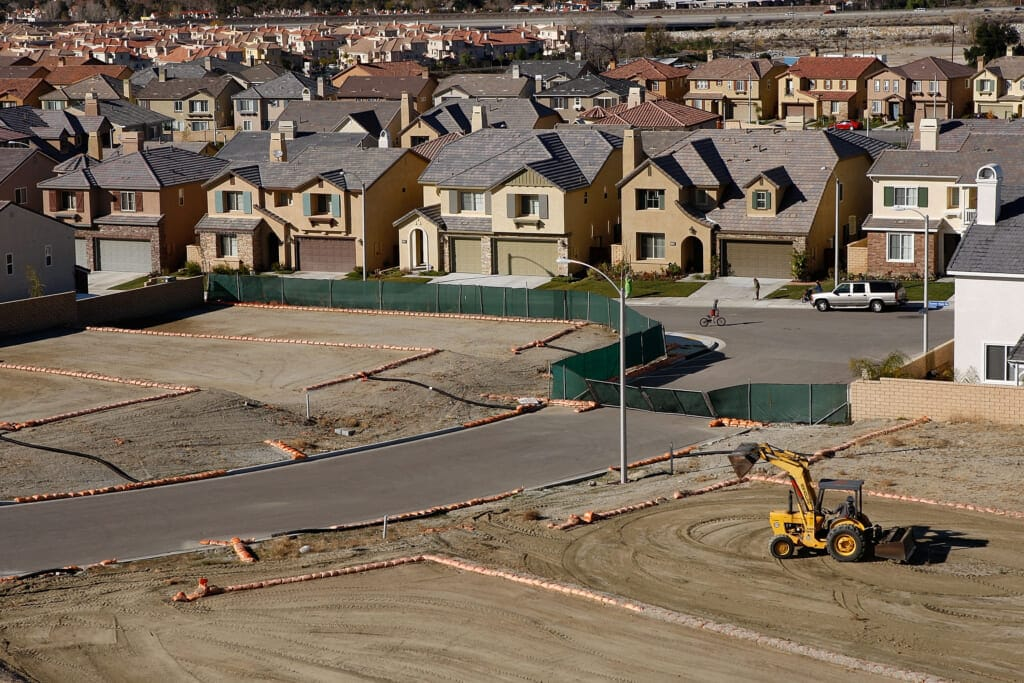 Existing Homes Sales Jump More Than Forecast