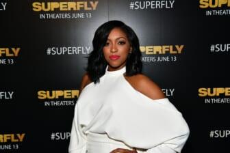 """Atlanta Special Screening Of """"Superfly"""""""
