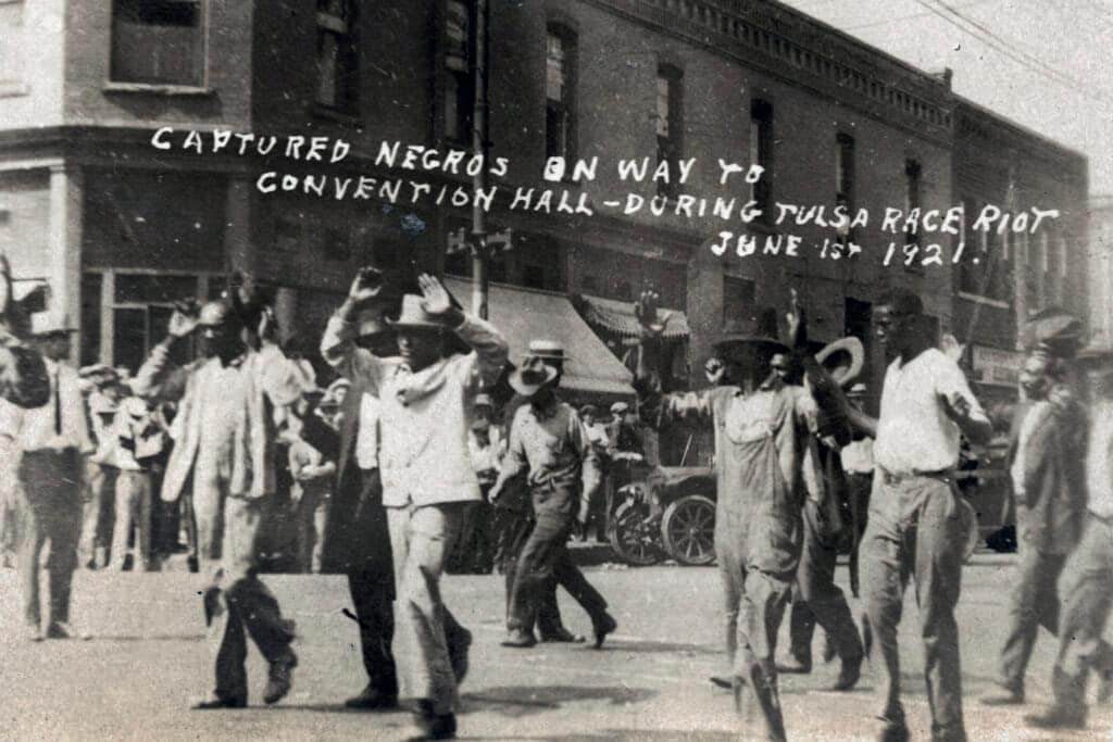 100 years after Tulsa Massacre, fight remains for insurance companies to pay up