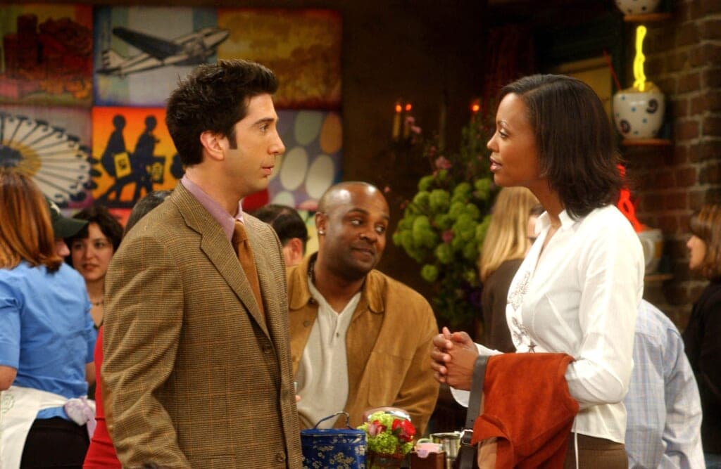 "Actress Aisha Tyler stars in ""Friends"" x theGrio.com"