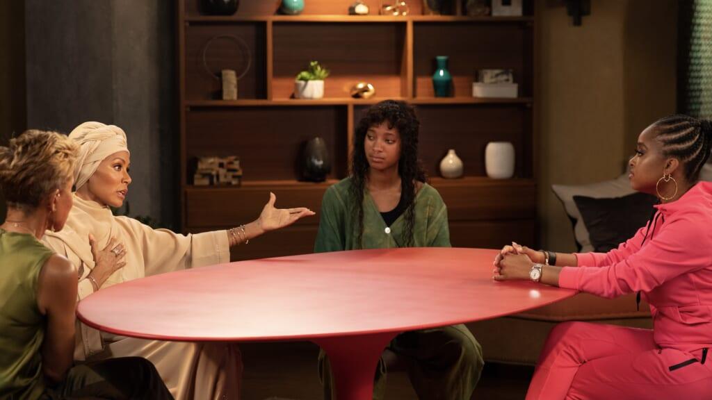 Red Table Talk thegrio.com