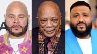 Fat Joe, Quincy Jones and DJ Khaled x theGrio