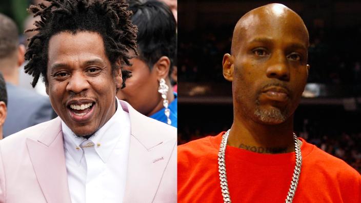 Jay-Z DMX, theGrio.com