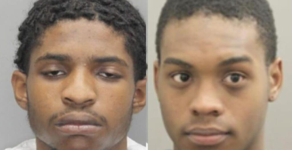 Virginia suspects