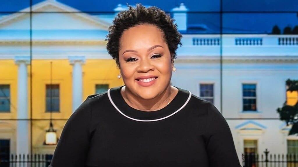Yamiche Alcindor to host 'Washington Week' on PBS