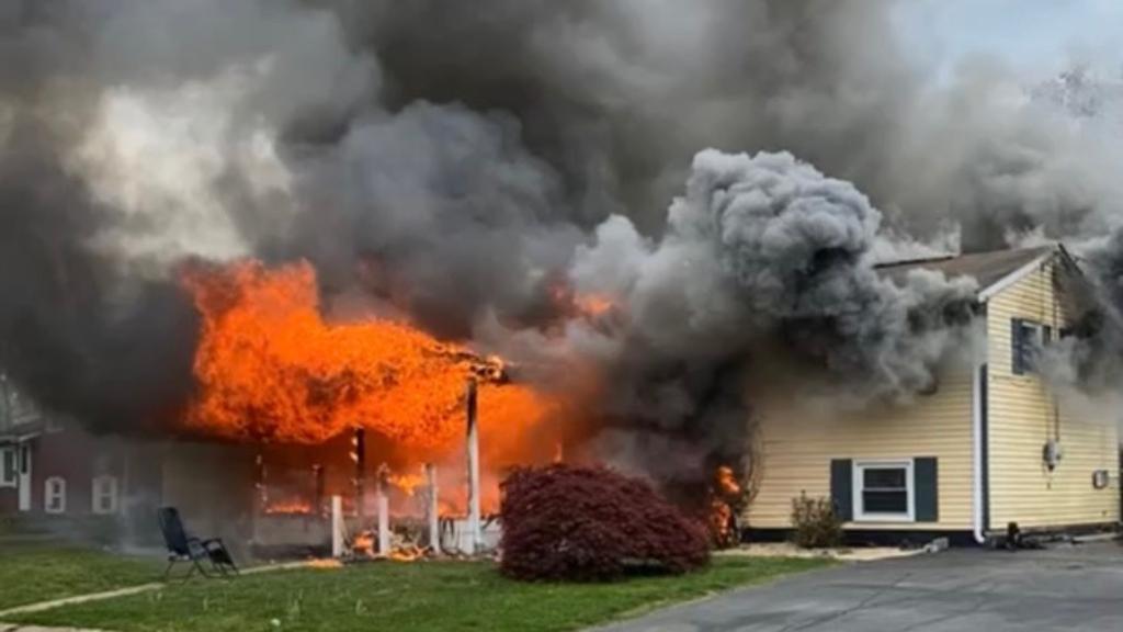 maryland house fire www.theGrio.com