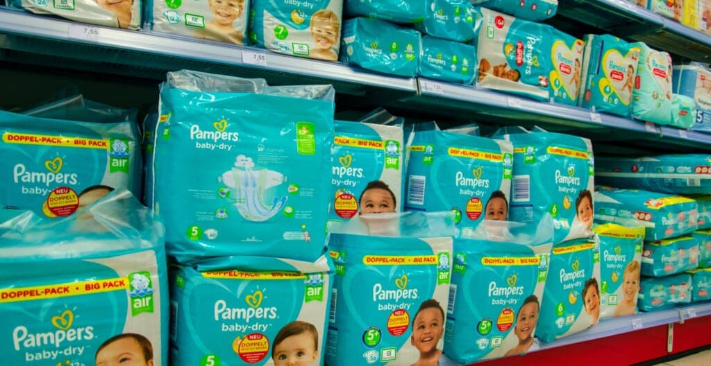 baby pampers thegrio.com