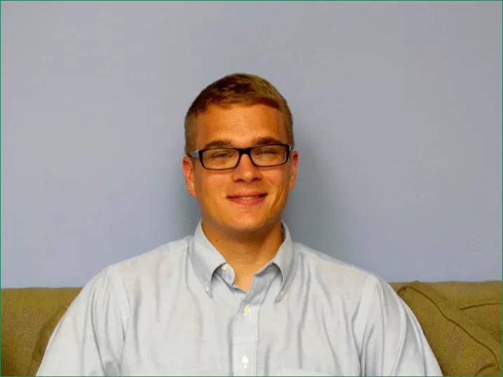 Ben Welton thegrio.com