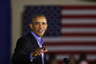 Barack Obama thegrio.com