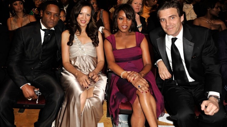 40th NAACP Image Awards - Audience