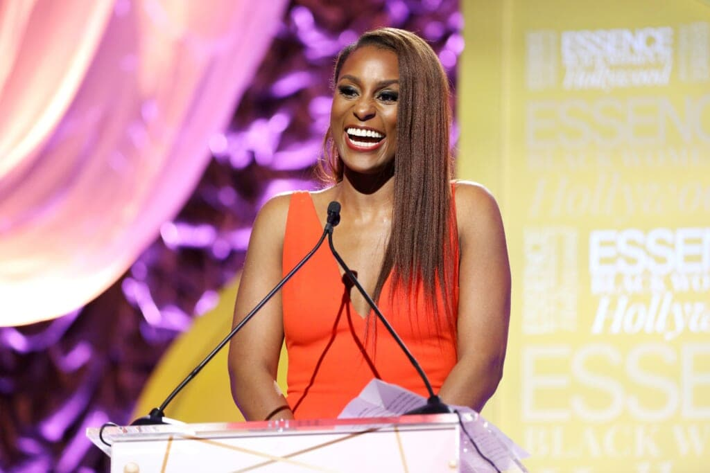 2020 13th Annual Essence Black Women In Hollywood Awards Luncheon - Inside