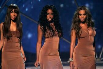 Destiny's Child thegrio.com