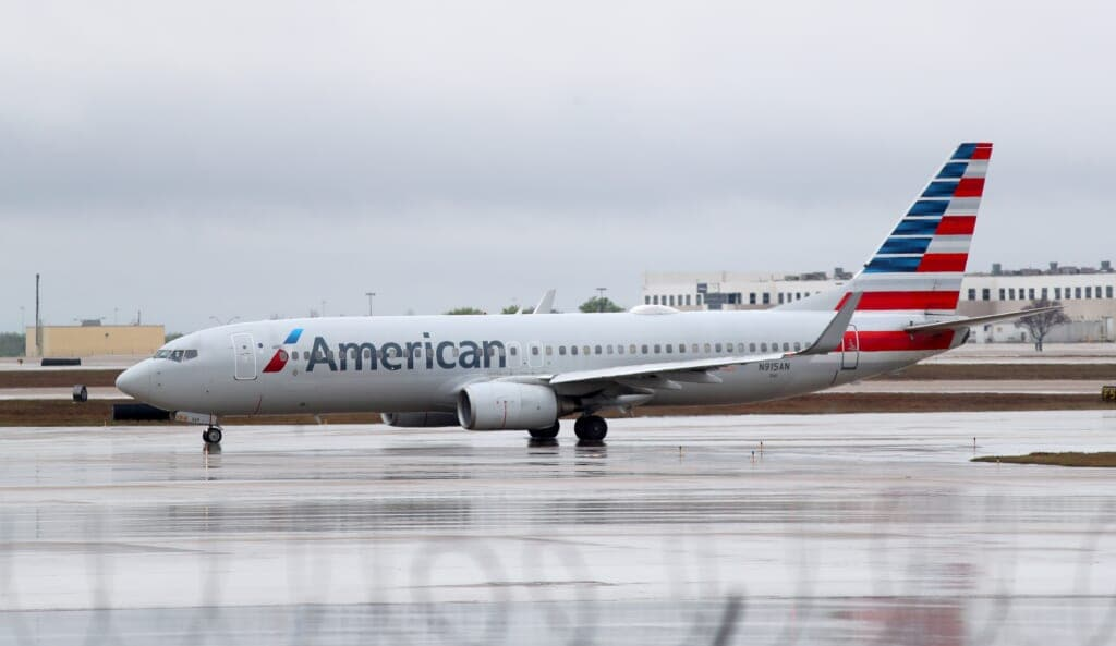 American Airlines thegrio.com