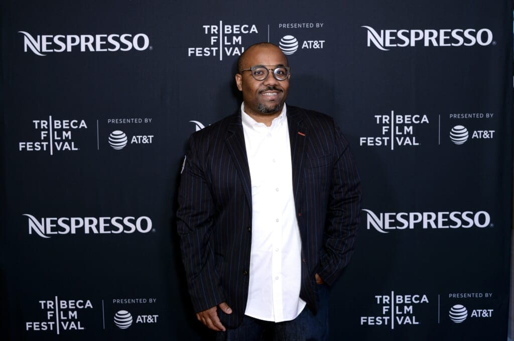Loren Hammonds takes us Inside the 2021 Tribeca Film Festival on 'Acting Up'