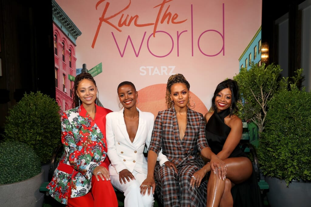 Run the World NYC Premiere Event And Screening