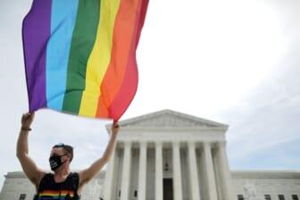 LGBTQ Pride thegrio.com