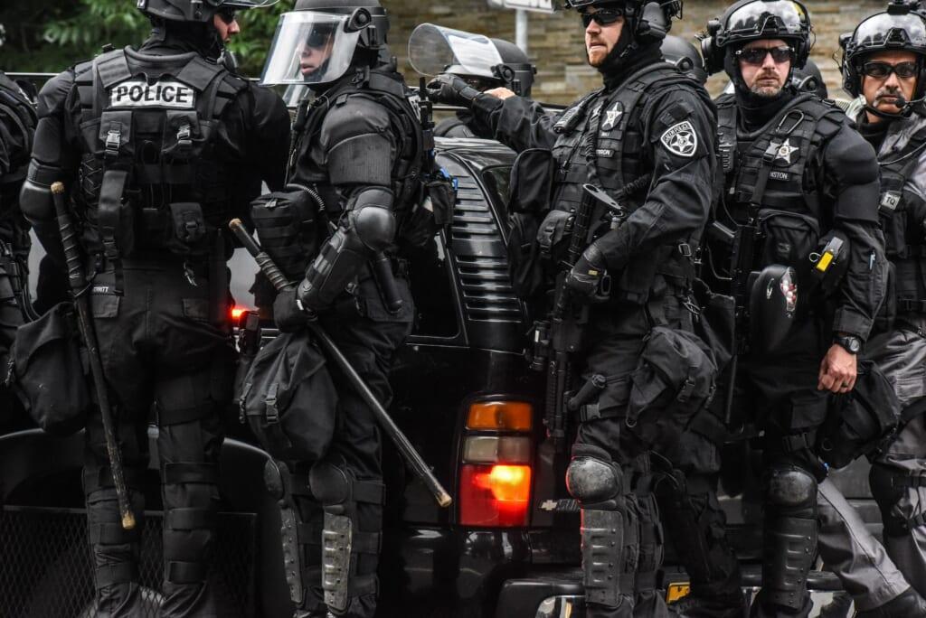 police theGRIO.com