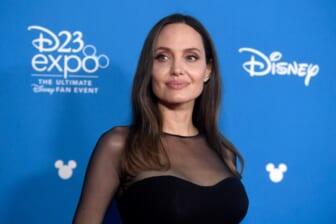 Angelina Jolie thegrio.com