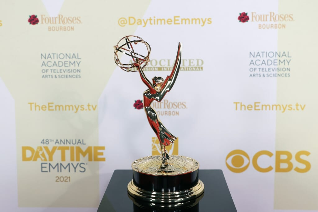 48th Annual Daytime Emmy Awards - Arrivals