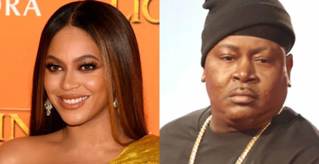 Beyoncé Trick Daddy thegrio.com