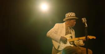 Buddy Guy Tribeca thegrio.com