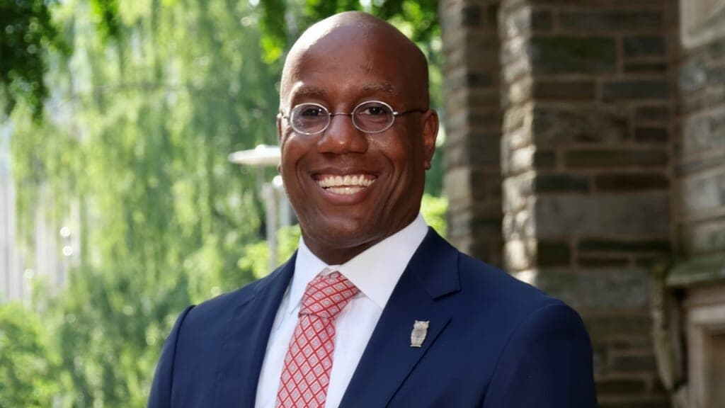 Dr. Jason Wingard to be first Black president at Temple University in 137-year history