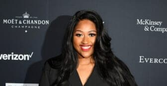 Jazmine Sullivan thegrio.com