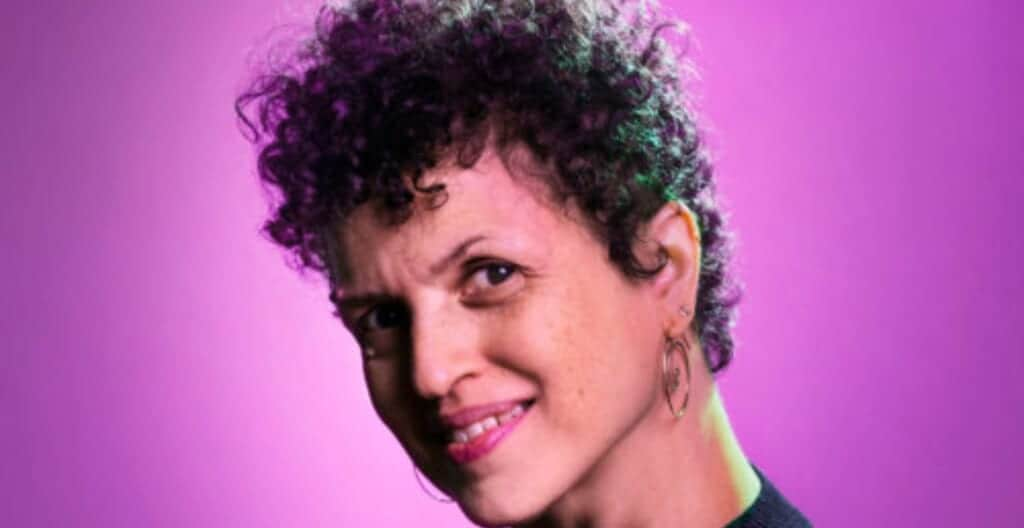 Michèle Stephenson Stateless thegrio.com