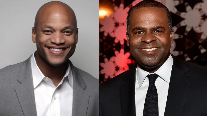Wes Moore and Kasim Reed, theGrio.com