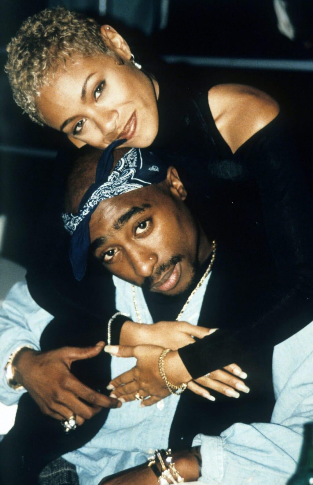 Jada Pinkett Smith Tupac thegrio.com