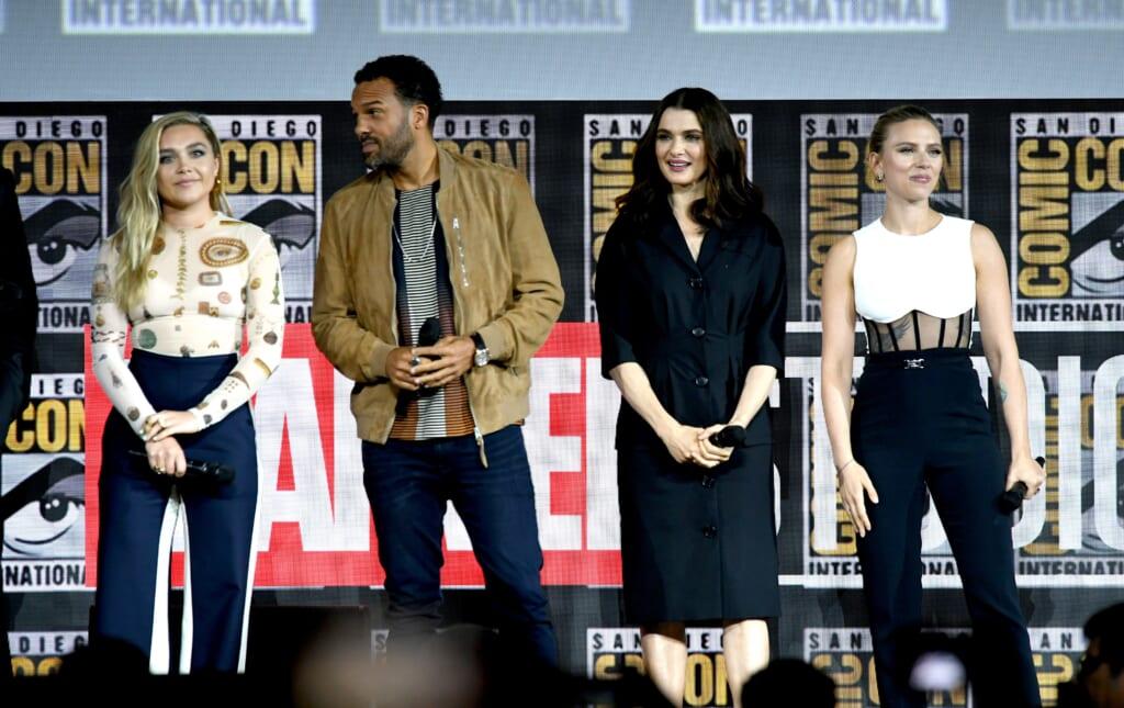 Marvel thegrio.com