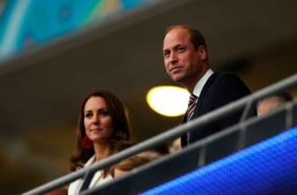 Prince William thegrio.com