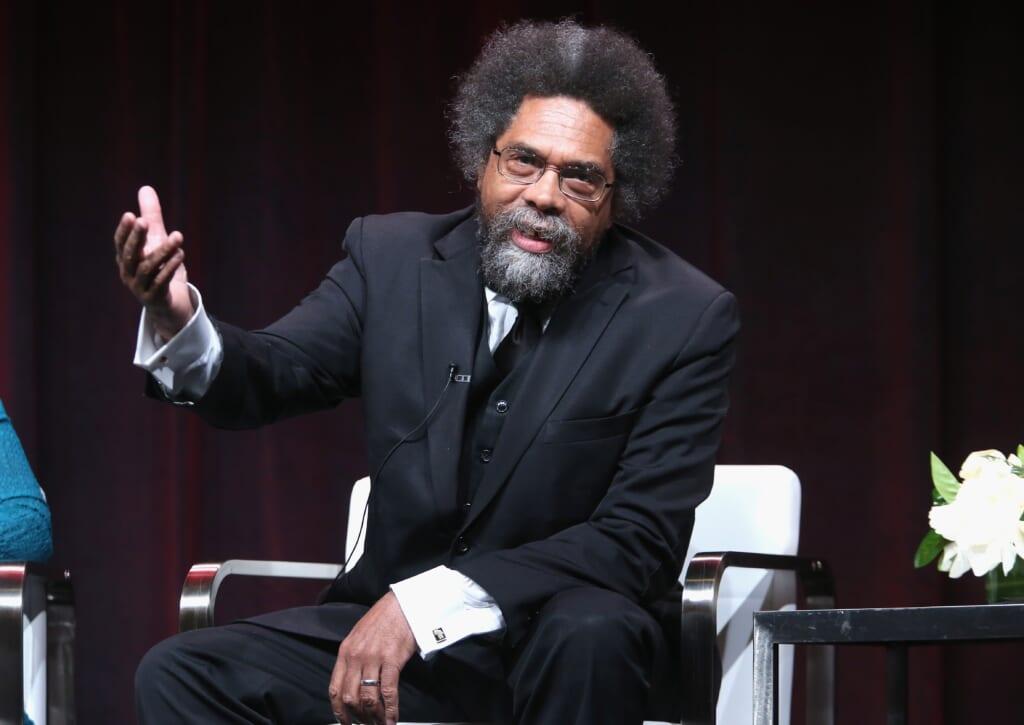 Cornel West thegrio.com