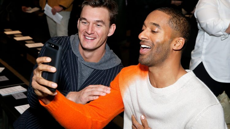 Todd Snyder - Front Row & Backstage - New York Fashion Week: Men's