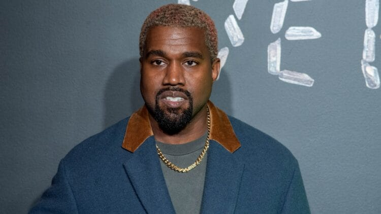 Kanye West previews new album at Las Vegas listening event: report
