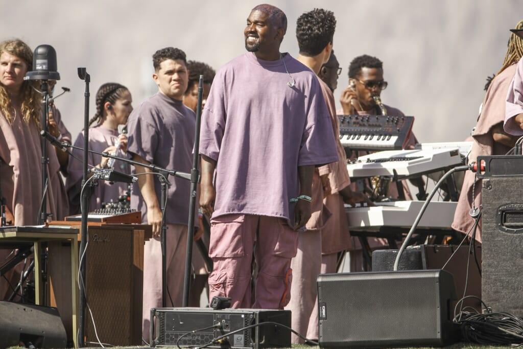 Kanye West thegrio.com