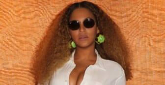Beyoncé thegrio.com