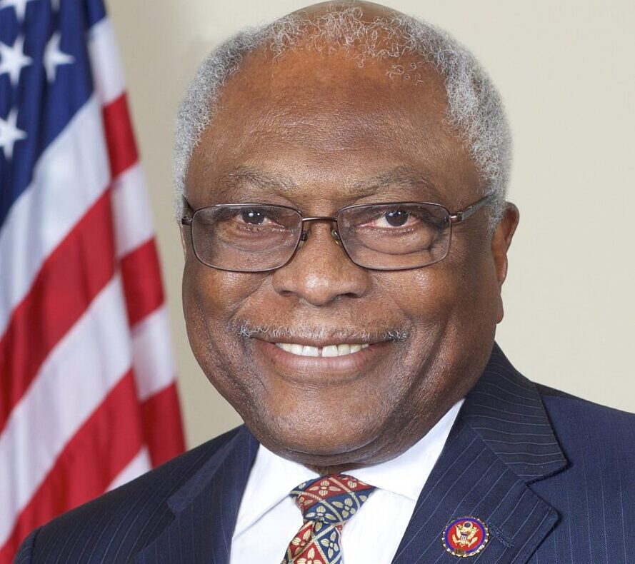 Congressman James E. Clyburn, theGrio.com