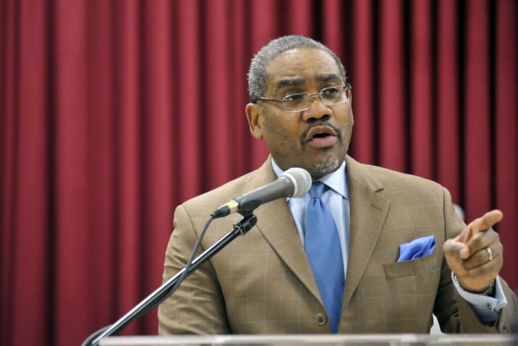 Congressman Gregory Meeks, theGrio.com